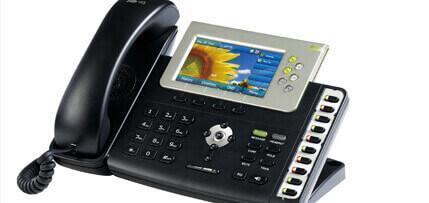 servicio de centralita telefónica