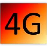 Llegada del 4G a España