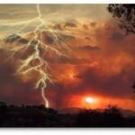 Un cliente insatisfecho es como una tormenta tropical