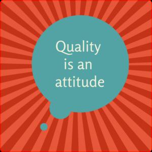 calidad en el servicio de atencion al cliente