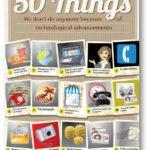 Día Mundial de Internet. 50 cosas que ya no hacemos debido a los avances tecnológicos.