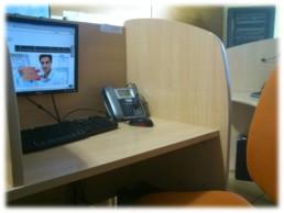 Trabajo en un call center Valencia