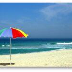 Agosto es en España sinónimo de vacaciones