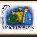 Nuestra particular carta a los Reyes Magos…
