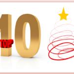 Top 10 de los post más leídos en 2014