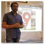 Gerson Beltran nos da algunas ideas de cómo utilizar el geomarketing