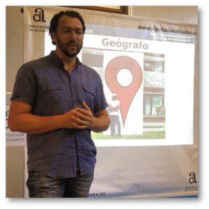 Entrevista Gerson Beltran