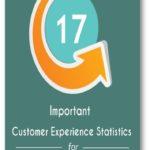 17 Importantes estadísticas de la experiencia del cliente para call center (Infografía)