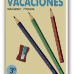 """Vacaciones """"Santillana"""""""