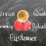 Tu atención al cliente mide el tipo de empresa que eres