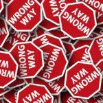5 errores en la atención al cliente