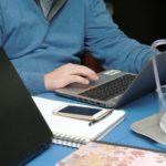 5 claves para un teletrabajo eficiente