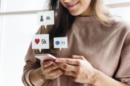 engagement redes sociales