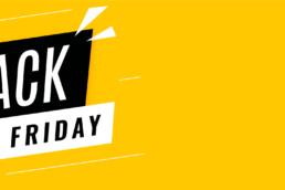 Tendencias para el Black Friday 2021